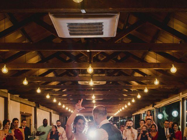 La boda de David y Rocío en Valdepeñas, Ciudad Real 106