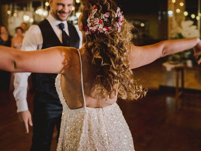 La boda de David y Rocío en Valdepeñas, Ciudad Real 107