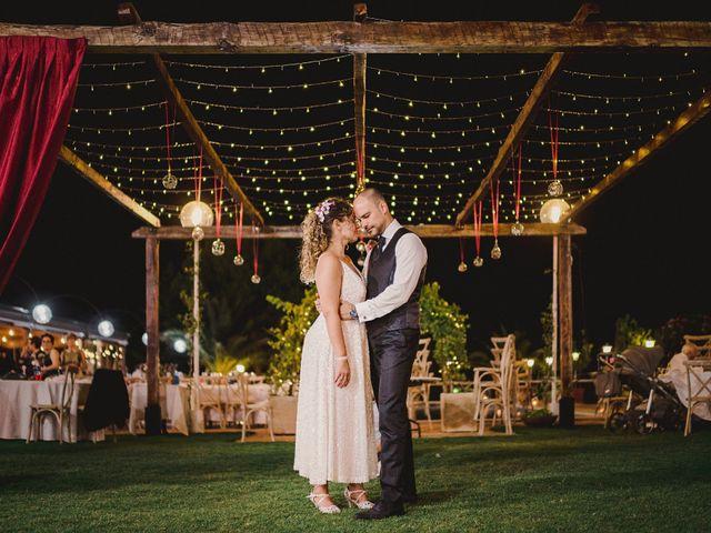 La boda de David y Rocío en Valdepeñas, Ciudad Real 1