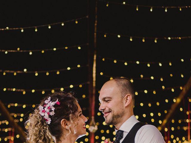La boda de David y Rocío en Valdepeñas, Ciudad Real 112