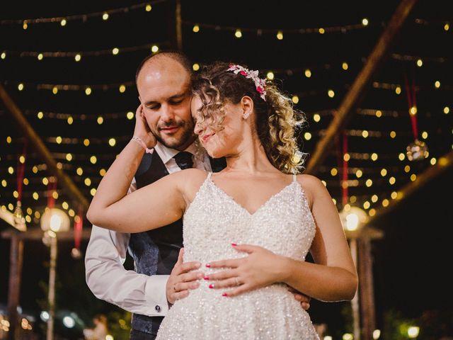 La boda de David y Rocío en Valdepeñas, Ciudad Real 113