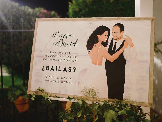 La boda de David y Rocío en Valdepeñas, Ciudad Real 114