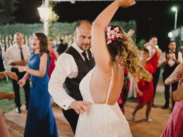 La boda de David y Rocío en Valdepeñas, Ciudad Real 117