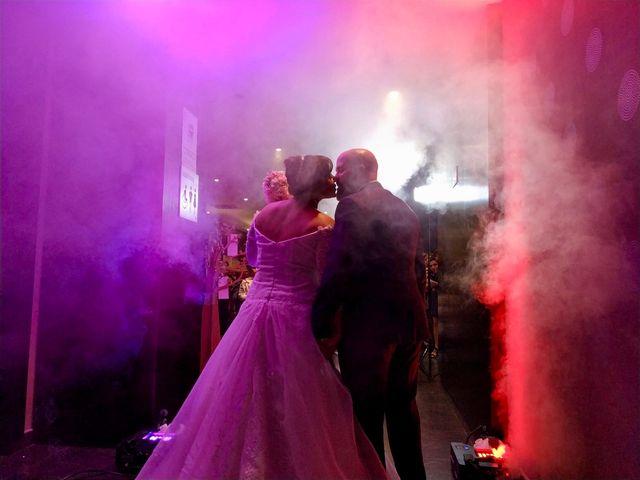 La boda de Eva y Rubén en Alcoi/alcoy, Alicante 1