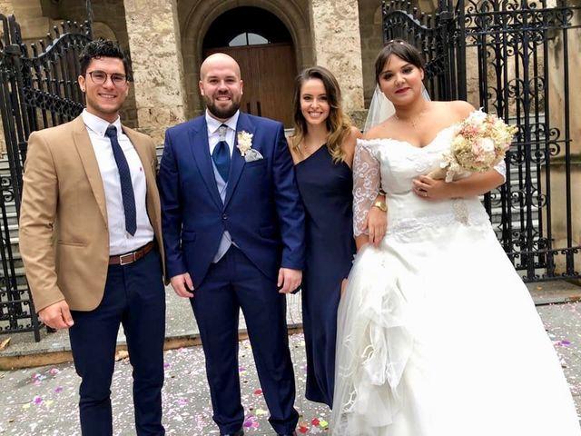 La boda de Eva y Rubén en Alcoi/alcoy, Alicante 3