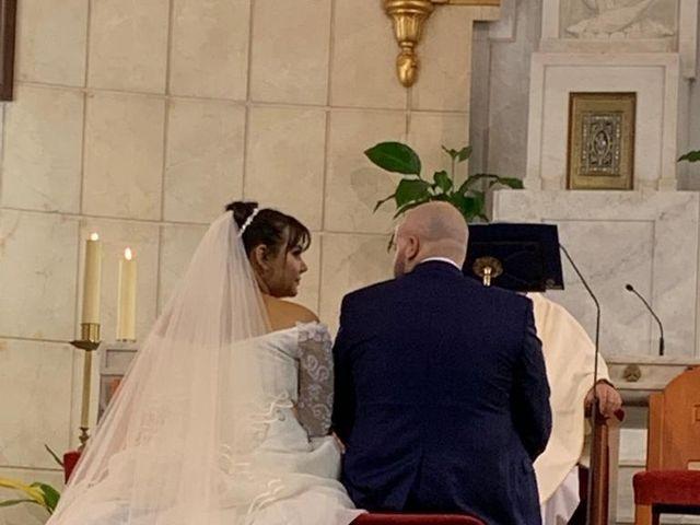 La boda de Eva y Rubén en Alcoi/alcoy, Alicante 7