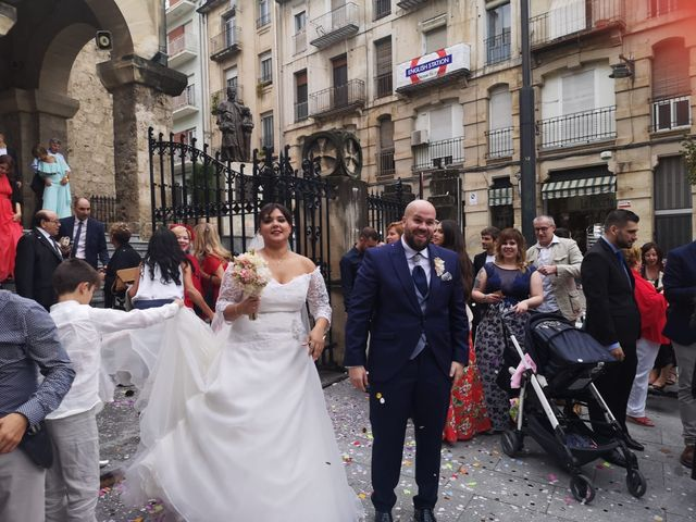 La boda de Eva y Rubén en Alcoi/alcoy, Alicante 9