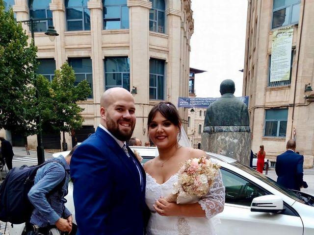 La boda de Eva y Rubén en Alcoi/alcoy, Alicante 2