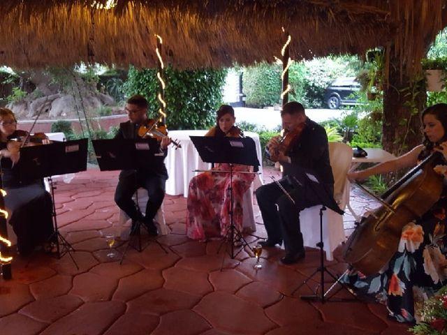 La boda de Sergio y Alisa  en San Juan De Alicante, Alicante 1