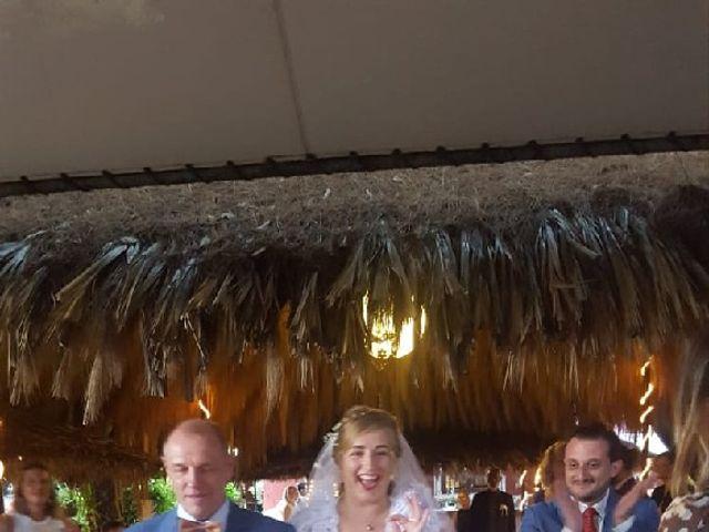 La boda de Sergio y Alisa  en San Juan De Alicante, Alicante 3