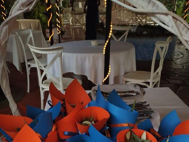 La boda de Sergio y Alisa  en San Juan De Alicante, Alicante 5