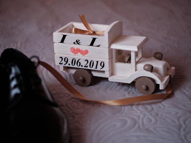 La boda de Lidia y Israel en Illescas, Toledo 8