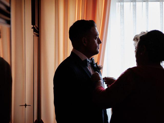La boda de Lidia y Israel en Illescas, Toledo 6