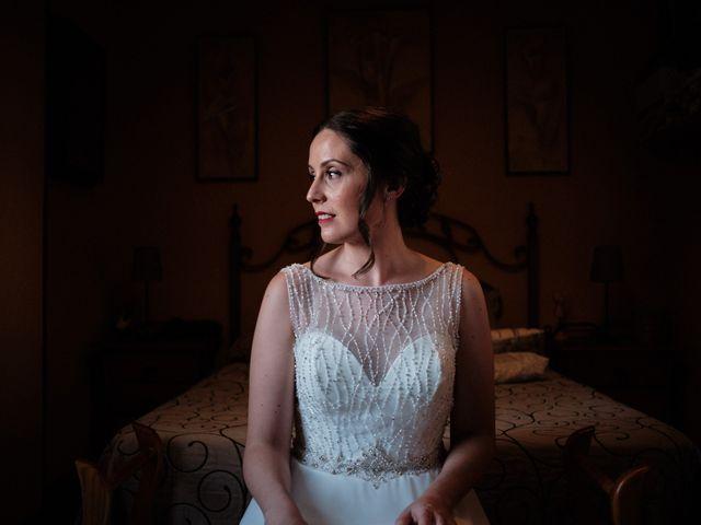 La boda de Lidia y Israel en Illescas, Toledo 14