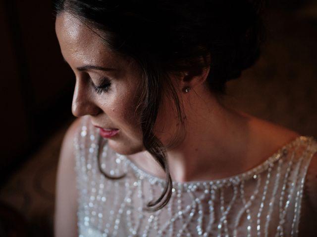La boda de Lidia y Israel en Illescas, Toledo 16