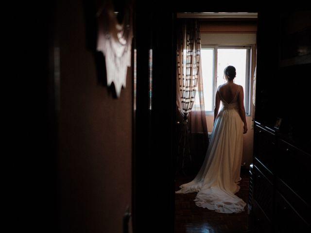 La boda de Lidia y Israel en Illescas, Toledo 17