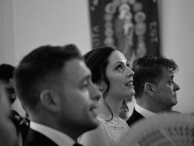 La boda de Lidia y Israel en Illescas, Toledo 23