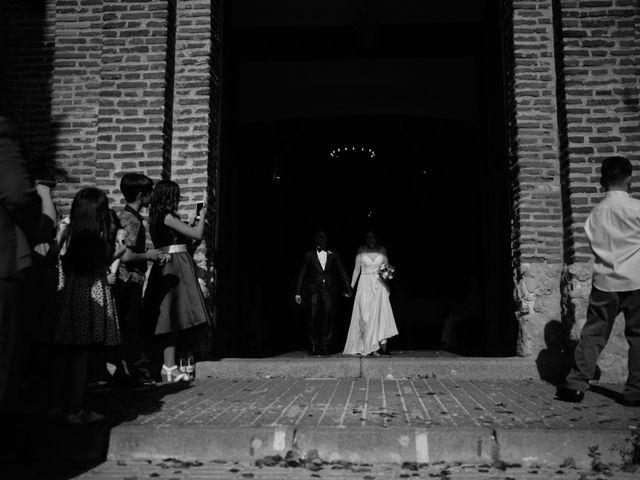 La boda de Lidia y Israel en Illescas, Toledo 2