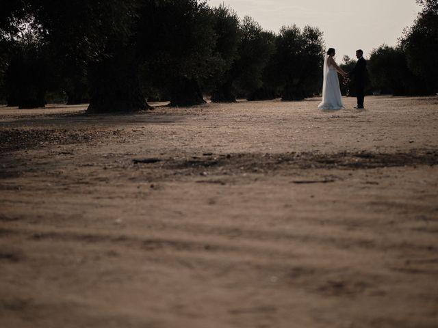 La boda de Lidia y Israel en Illescas, Toledo 28