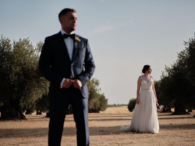 La boda de Israel y Lidia