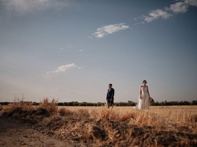 La boda de Lidia y Israel en Illescas, Toledo 29