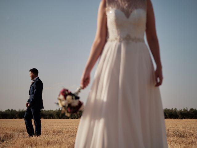La boda de Lidia y Israel en Illescas, Toledo 30