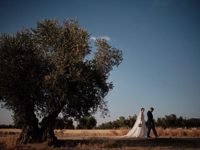 La boda de Lidia y Israel en Illescas, Toledo 31