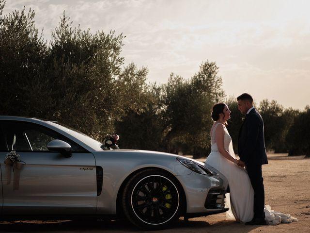 La boda de Lidia y Israel en Illescas, Toledo 32