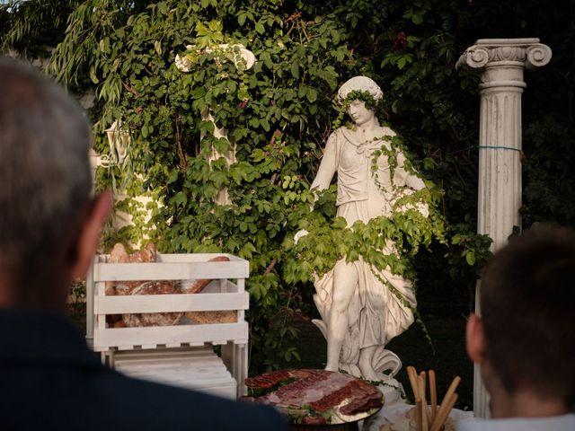 La boda de Lidia y Israel en Illescas, Toledo 35