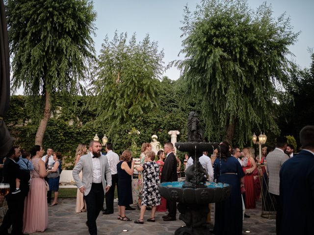 La boda de Lidia y Israel en Illescas, Toledo 38