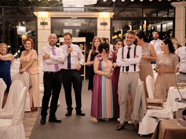 La boda de Lidia y Israel en Illescas, Toledo 42