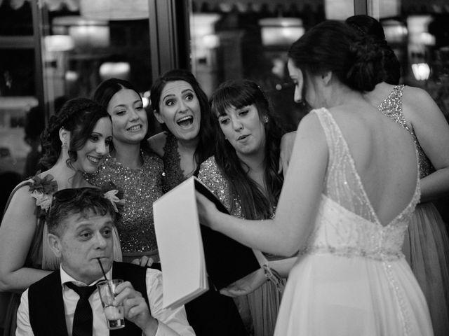La boda de Lidia y Israel en Illescas, Toledo 45