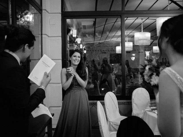 La boda de Lidia y Israel en Illescas, Toledo 46