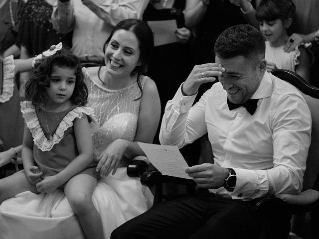 La boda de Lidia y Israel en Illescas, Toledo 47