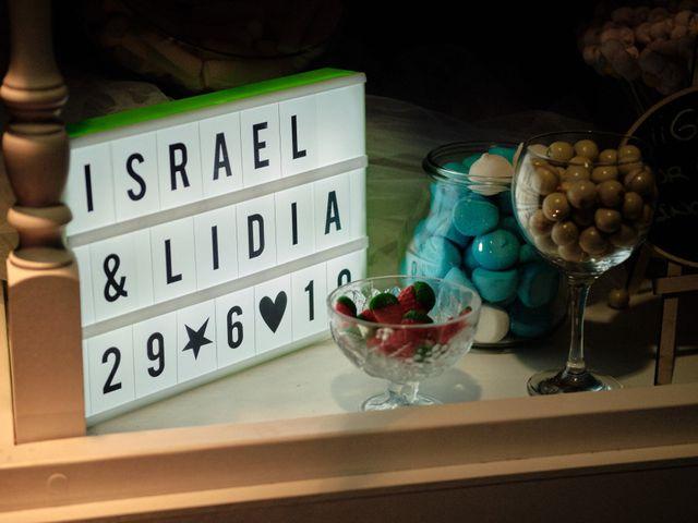 La boda de Lidia y Israel en Illescas, Toledo 49