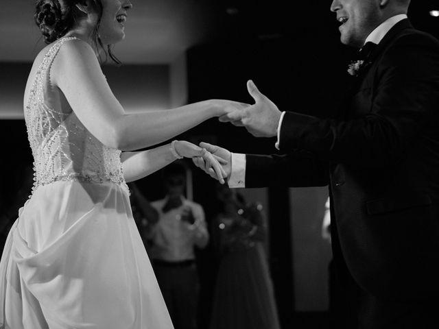 La boda de Lidia y Israel en Illescas, Toledo 50