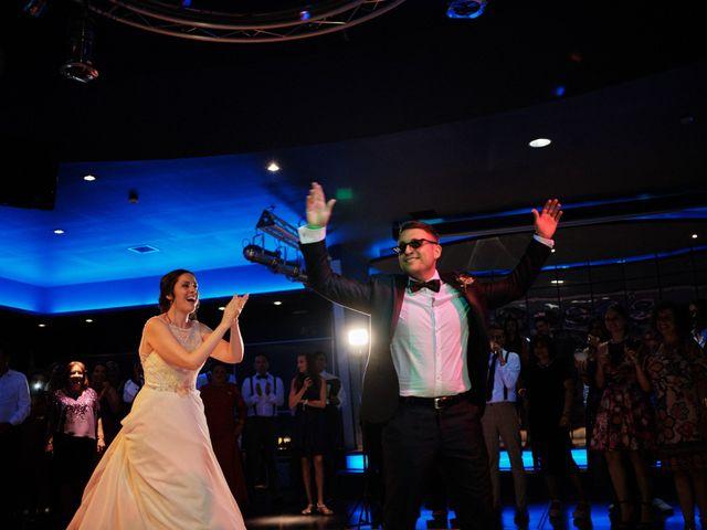 La boda de Lidia y Israel en Illescas, Toledo 51