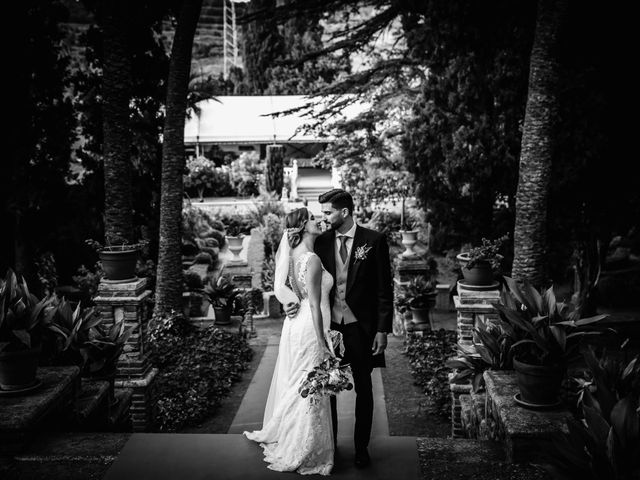 La boda de Beatriz y Juan Carlos