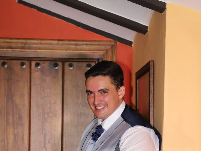 La boda de MARI CARMEN y DARIO en Casas De Fernando Alonso, Cuenca 7