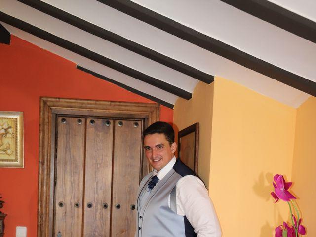 La boda de MARI CARMEN y DARIO en Casas De Fernando Alonso, Cuenca 8
