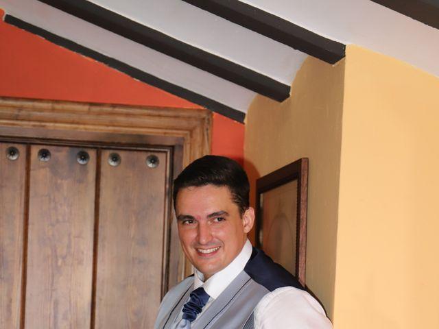 La boda de MARI CARMEN y DARIO en Casas De Fernando Alonso, Cuenca 9