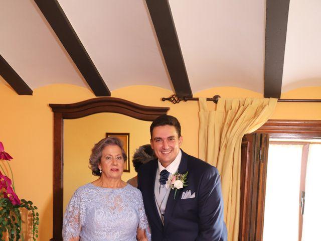 La boda de MARI CARMEN y DARIO en Casas De Fernando Alonso, Cuenca 16