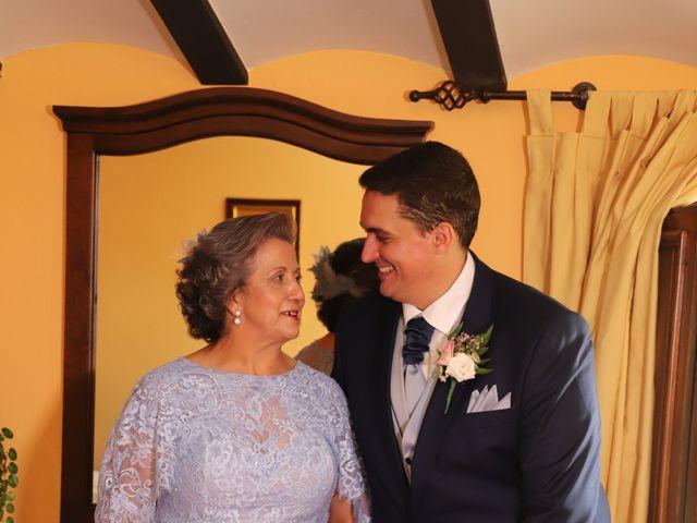 La boda de MARI CARMEN y DARIO en Casas De Fernando Alonso, Cuenca 17