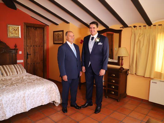 La boda de MARI CARMEN y DARIO en Casas De Fernando Alonso, Cuenca 21