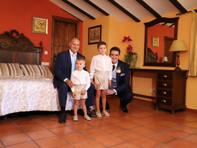 La boda de MARI CARMEN y DARIO en Casas De Fernando Alonso, Cuenca 22