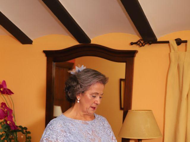 La boda de MARI CARMEN y DARIO en Casas De Fernando Alonso, Cuenca 27