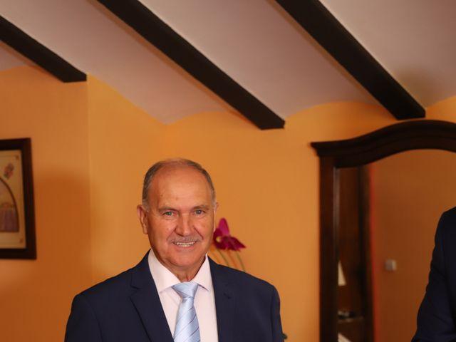 La boda de MARI CARMEN y DARIO en Casas De Fernando Alonso, Cuenca 28