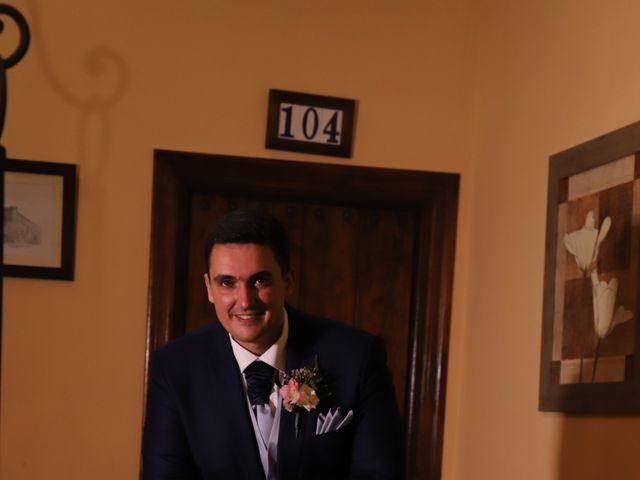 La boda de MARI CARMEN y DARIO en Casas De Fernando Alonso, Cuenca 29