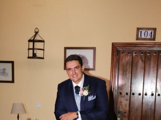 La boda de MARI CARMEN y DARIO en Casas De Fernando Alonso, Cuenca 30