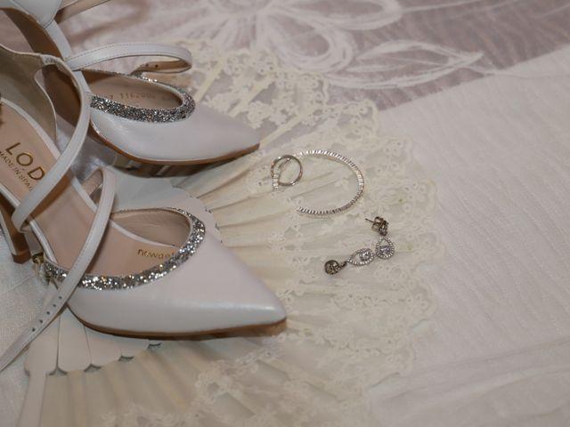 La boda de MARI CARMEN y DARIO en Casas De Fernando Alonso, Cuenca 36